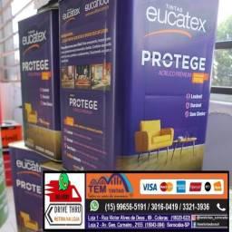 &&&Eucatex #A marca queridinha #tintas!