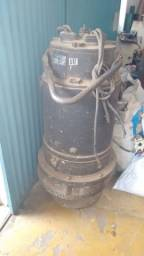 Bomba de água Submersível 70 KW 90 CV