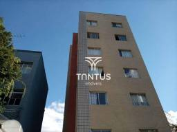 Apartamento com 1 dormitório para alugar, 31 m² por R$ 850,00/mês - Alto da Glória - Curit