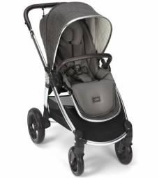 Carrinho de bebê importado Mamas & Papas + Adaptadores para bebê conforto