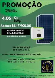 Título do anúncio: Energia Solar / O melhor orçamento