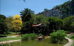 Apartamento com 3 dormitórios para alugar, 96 m² por R$ 2.700,00/mês - Laranjeiras - Rio d