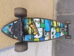 Longboard da Lost R$ 300,00