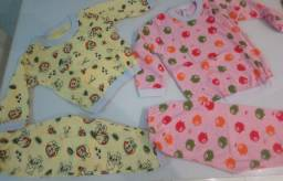 Pijama infantil ATACADO