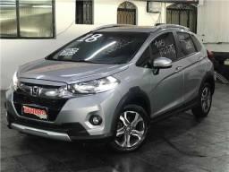 Título do anúncio: Honda Wr-v 2018 1.5 16v flexone exl cvt