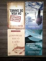 Livros Silas malafaia