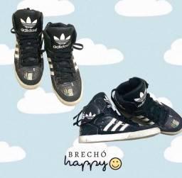 Título do anúncio: Tênis Sneaker Adidas, edição exclusiva!!!