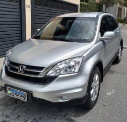 Vendo CRV 2010 blindada 106 mil KM rodado r$ 44.900 para vender hoje