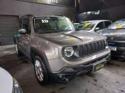 Jeep Renegade 1.8 Sport Aut. 2019
