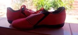 Chuteira de futsal Nike