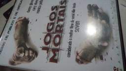 Box dvd jogos mortais volumes 1 e 2 usados