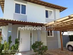Casa de condomínio à venda com 4 dormitórios em Patamares, Salvador cod:857679