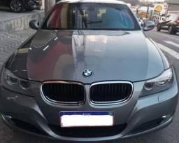 BMW 320i 2.0 2010 - Entrada em até 12x