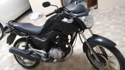 Moto CG 150 c.ano 2016 completa de tudo  só venda  f. * zap Alberto.