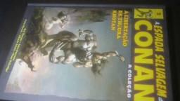 A Espada Selvagem De Conan 2- A Libertação De Thugra Khotan