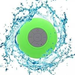 Caixa de som para Banheiro
