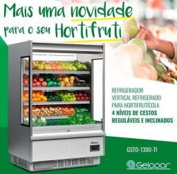 L- Refrigerador Vertical