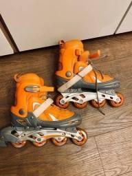 Roller OXER 7 Abec