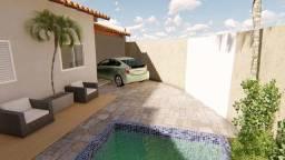 Casa à venda com 3 dormitórios em Cibratel ii, Itanhaém cod:102