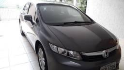 Honda Civic 12/13 LXS 1.8