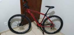 Bicicleta South Legend Aro 29 MTB
