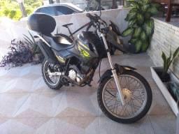 Moto Crosser 150 novíssima