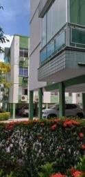 Condomínio Nilo Coelho, 2 quartos, em frente ao Manauara