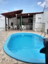 Pronta p/ Morar no araçagy - 3 Quartos - Casa Solta