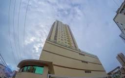 Apartamento com 3 dorms, Ocian, Praia Grande - R$ 550 mil, Cod: 5581