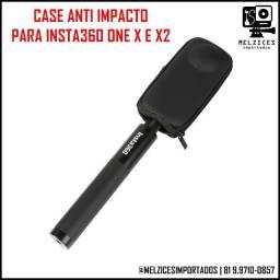 Título do anúncio: Case Anti Impacto Para Insta360 One X e X2