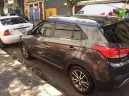 Hyundai Creta - Automático