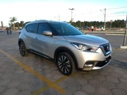 Título do anúncio: Nissan Kicks 1.6L SL