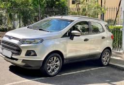 Ford EcoSport 2.0 aut 2015