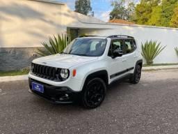 Jeep Renegade 1.8 Limited / Ano 2018 (Único dono)