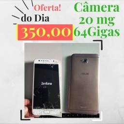 Celular por Apenas 350 reais zenfone selfie 4