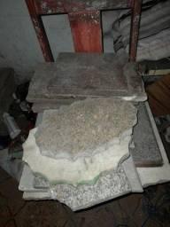 Pedras de Mármore - várias medidas - Tudo, pra ir embora