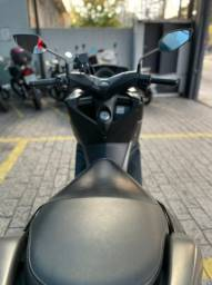 Vendo Yamaha nmax ABS 160cc 2019.