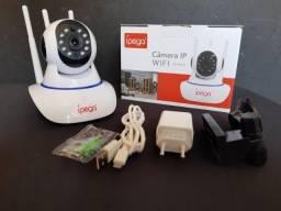 Título do anúncio: Câmera de Segurança Wifi