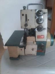 Máquina  de costura 350 reais