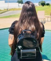 Bolsas e mochilas da Melissa