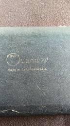 Estojo Compasso king Original 307, para colecionadores.