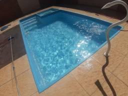 Título do anúncio: Limpeza de piscinas l