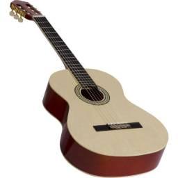 Violão Harmonics Nylon GNA 111 NT