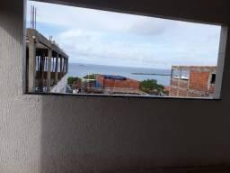 Kitnet lindo a 6 casas da praia em Itaparica
