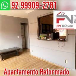Título do anúncio: Apartamento reformado Constantino nery conj Tocantins