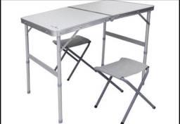 Conjunto de mesa Nautika
