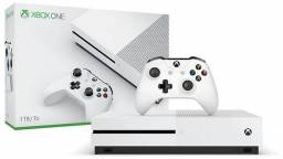 Xbox One S e Jogos