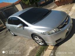CIVIC LXS 2009 MANUAL (Baixa Km)