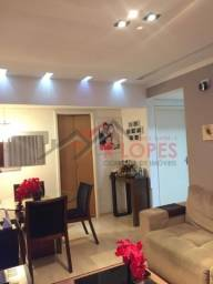 Apartamento à venda com 2 dormitórios em Tatuape, São paulo cod:2219