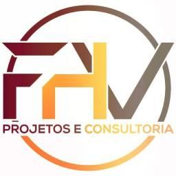 Projeto Elétrico Projeto Hidráulico Projeto Estrutural Laudo
